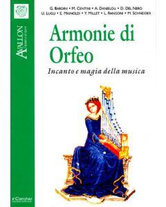 Armonie di Orfeo - Incanto e magia della musica