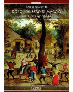Dopo l'Albero di Maggio (After the Maypole).