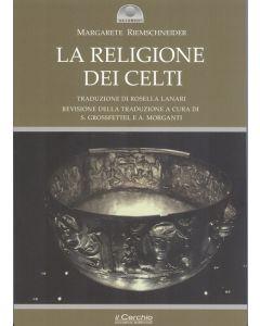 La religione dei celti.