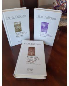Il Signore degli Anelli, vol. II - Le Due Torri.