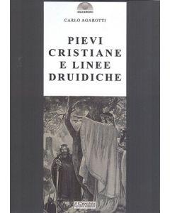 Pievi cristiane e linee druidiche