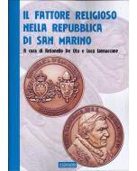 Il fattore religioso nella repubblica di San Marino.