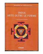 India. Arte oltre le forme.