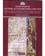 Innocenzo III. Lettere all'Inghilterra.