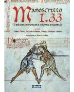 Manoscritto I.33 . il più antico trattato di scherma occidentale