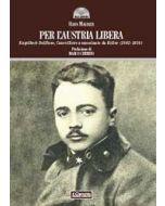 Per l'Austria libera. Elgelbert Dollfuss, Cancelliere assassinato da Hitler (1892-1934)